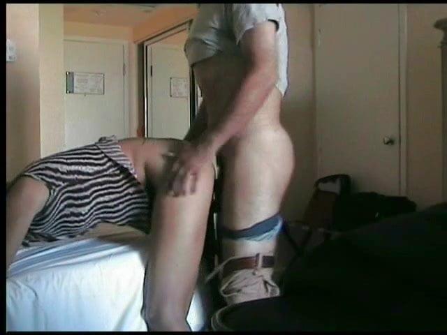 Private sex stolen video