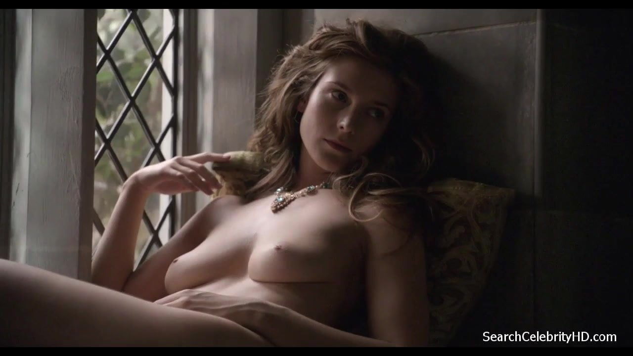 Boobs Charlotte Le Bon Naked Pic