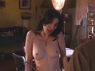 Jaime Murray Nude Boobs And Nipples In Dexter ScandalPlanet