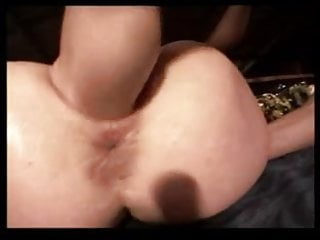 Punch fisted milf