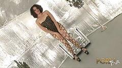 Tia Khan belle metisse de Bor