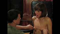 Sex and Punishment for Girl Slave.