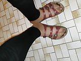 Birkenstock Papillio Florida Body Nylon Wichsen
