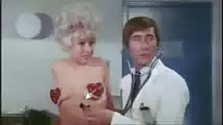 Barbara Windsor - Carry On Film - deleted scene