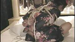 japanse   kimono bondage zazenstail