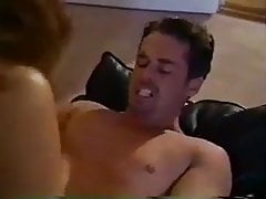 Hot indian milf fucks white cock
