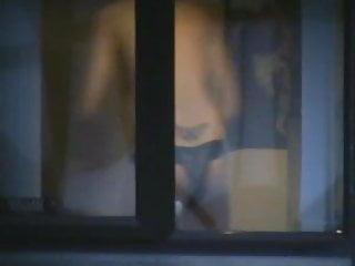 19yo teen neighbor window spy part 1