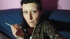 MISS WAGON - SMOKING IN SILENZIO
