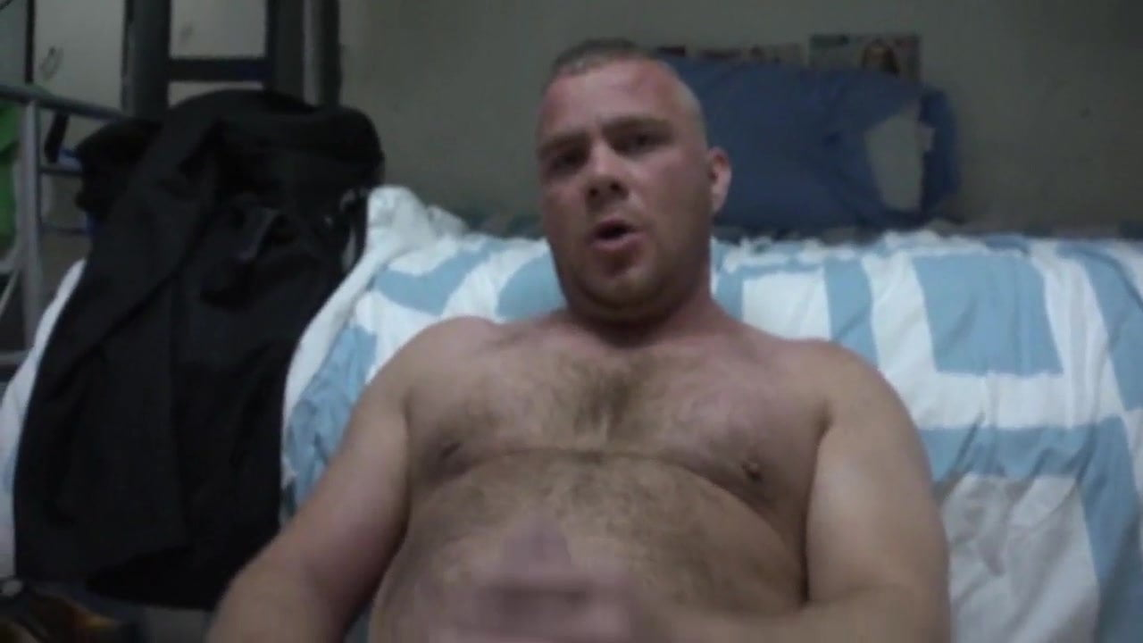 Bear Osos Videos Porno brit bear solo