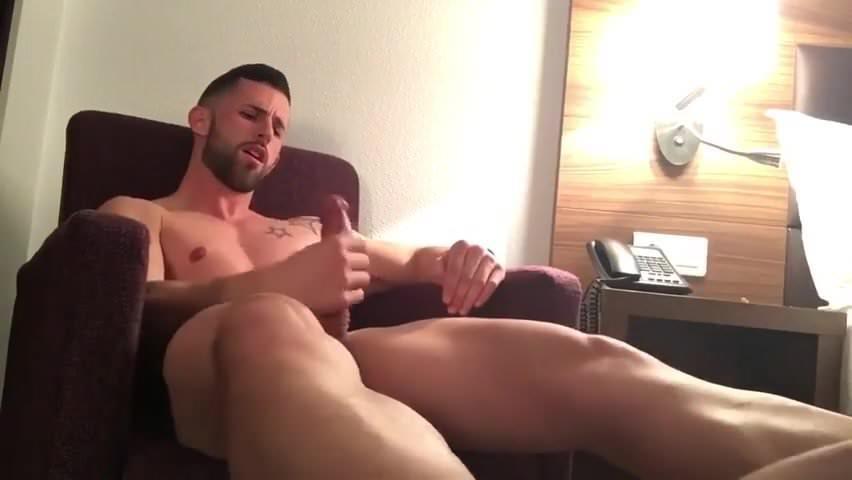 from Kameron free gay wank video