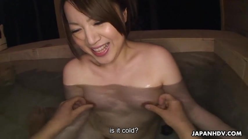 Asian babe fucked within the pool the actual means