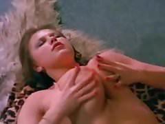 Vintage danish big boobs lesbian having fun