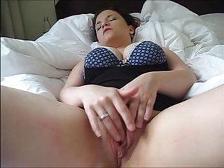 Echter intensiver Orgasmus an Dich