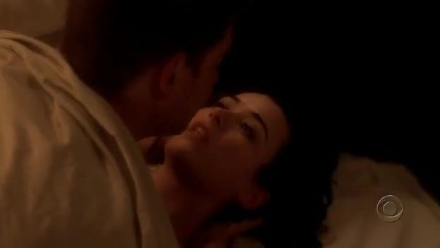 Cote de pablo sex scenes
