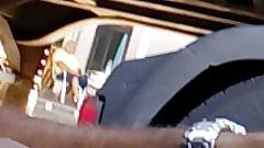 RU trucker watch me 1