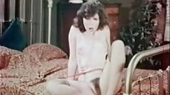 Susie's Bed - Early 70's - Vintage Movie