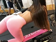 Gym Sluts Vol.2