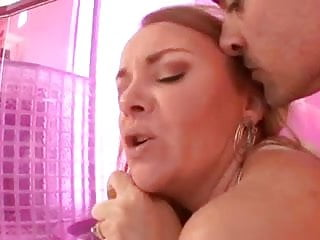 Mommy Creampie 9