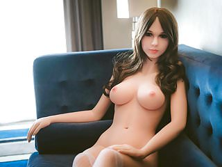 These realistic sex doll babes for a hard anal pounding