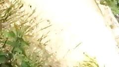 Dickflash - Sunbathing girls (short clip)