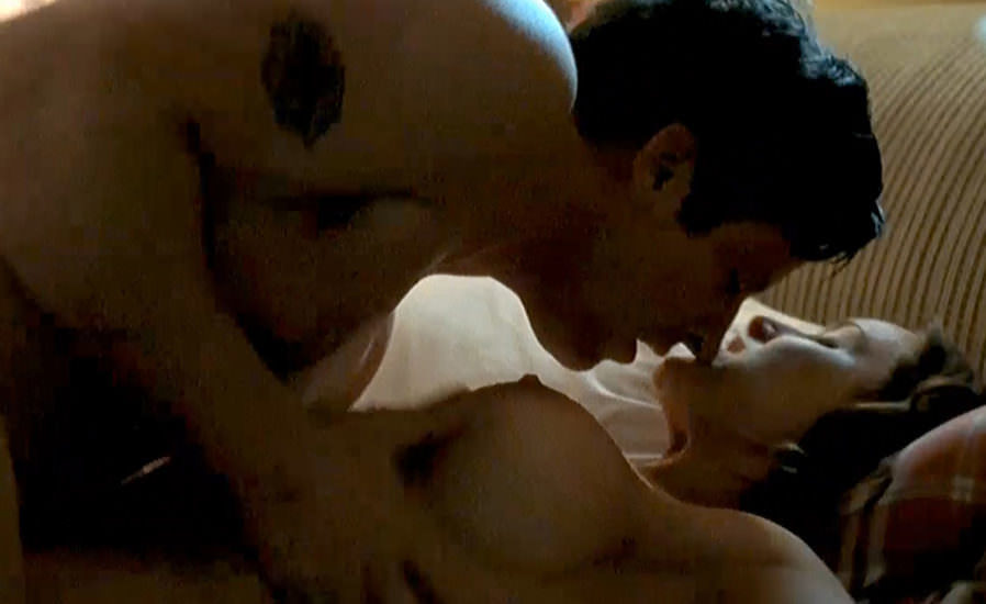 Jenny mollen nude