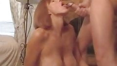 Hot wife cumshot compilation