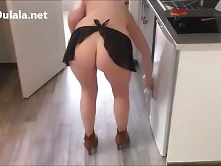 French Maid Fucked By Her Boss