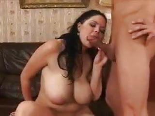 bbw Chubby mature boobies