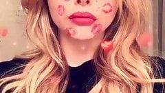 Chloe Moretz so cute