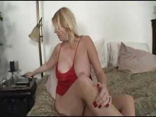 Preview 6 of Step mom gets fucked by not her step son