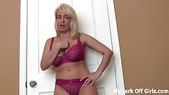 Stroke your cock for my big DD titties JOI's Thumb