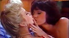 Amber Lynn, Debra Lynn, Erica Boyer in classic fuck video