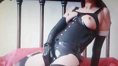 latex girl need dick now