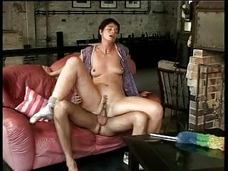 Over 50 and anal