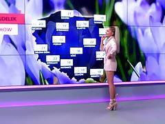 Joanna CLEO Klepko prognoza pogody