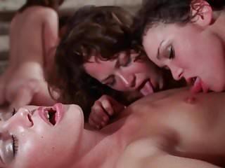 Iconic Orgy