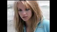 Britnet Spears Teen Queen