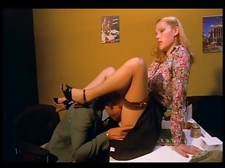 Ondees brulantes (1978) - Brigitte Lahaie - FRENCH VINTAGE