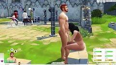 Sims 4 Public Sex