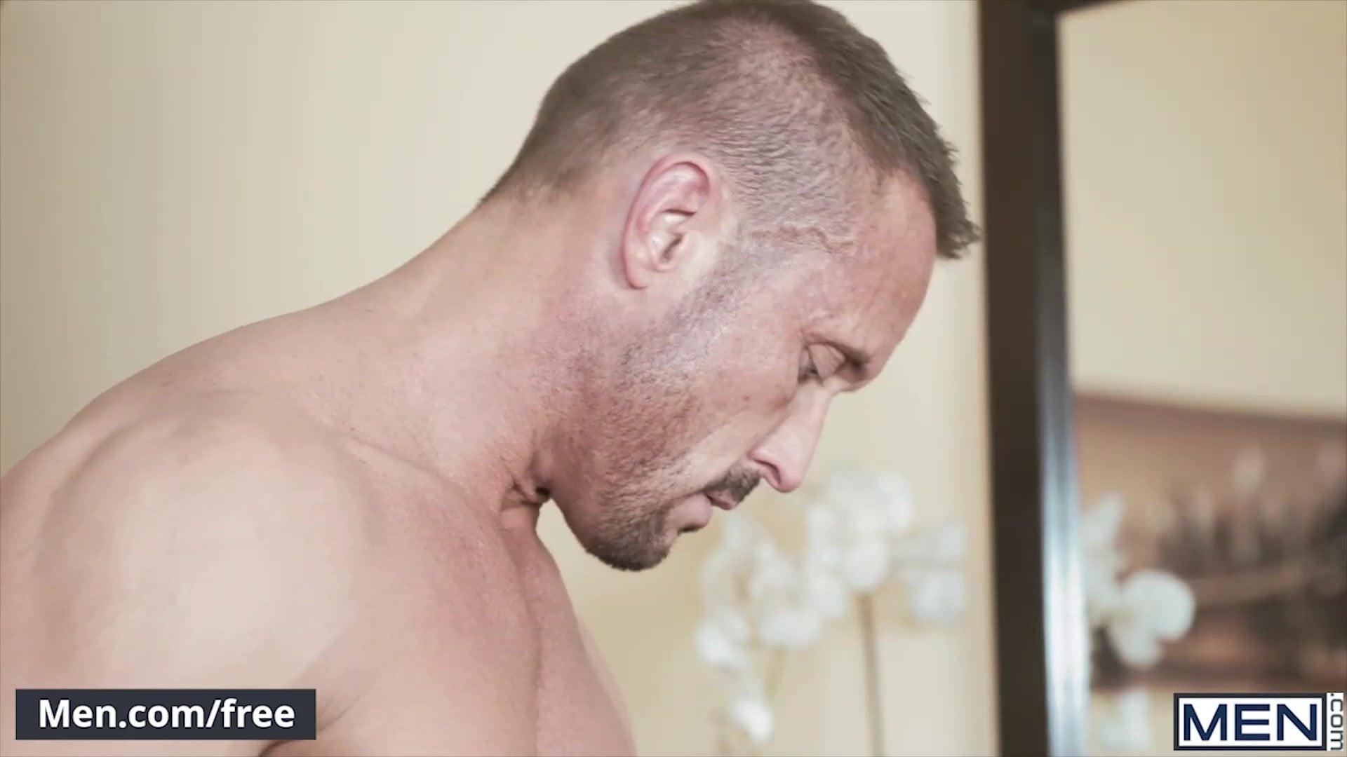 Myles Landon Xavier Ryan – Promenade Thief – Males.com