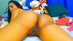 sexy webcam girl