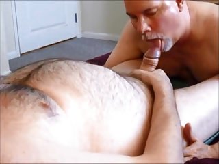 Uncut Cock From Across The Pond.