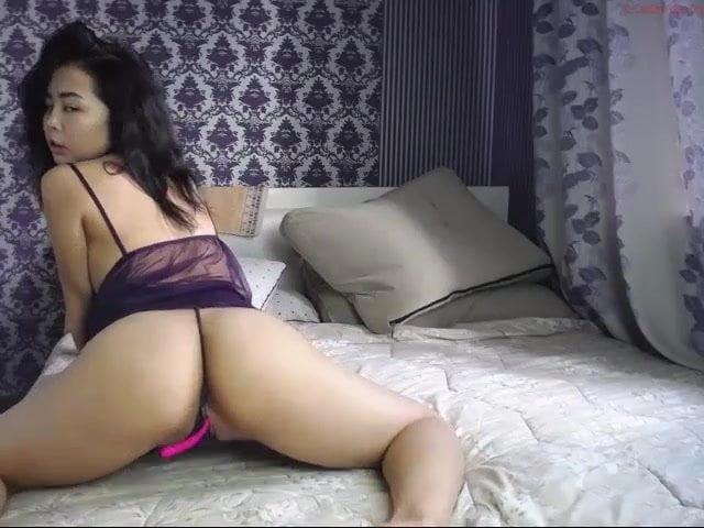 Miakorea chaturbate cam liar bitch woman play her soiled pussy