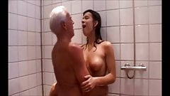 Shower and fuck