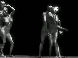 erotic music videoPoint de Suture