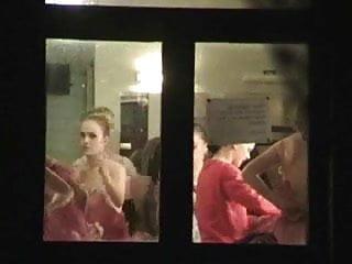 BG teen dressing room hidden cam