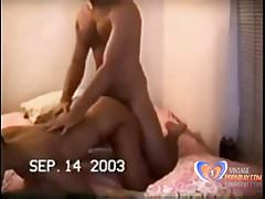 Husband and Wife Vintage Sex
