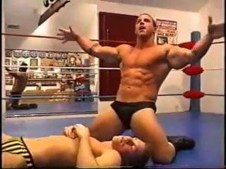 from Joe gay wrestling free video