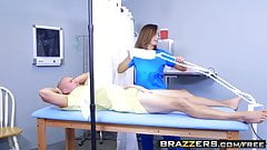 Brazzers - Doctor Adventures - Kelsi Monroe and Sean Lawless