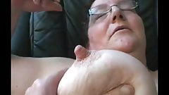 Apologise, real homemade granny porn share